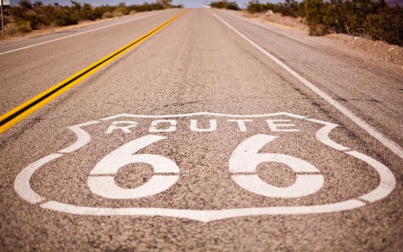 Правила Дорожного Движения в США