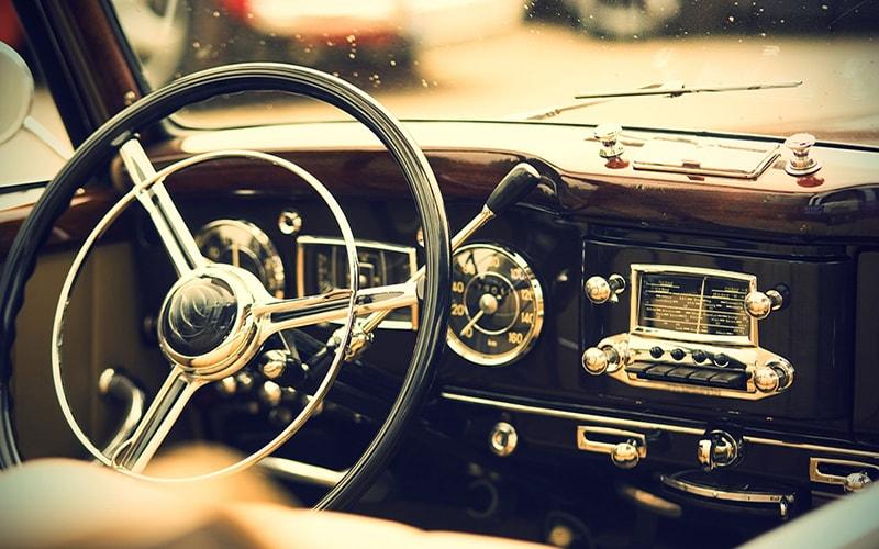 Подорож на машині по Америці