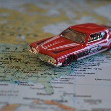 Путешествие по Америке на авто