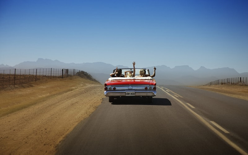 оренда авто в США