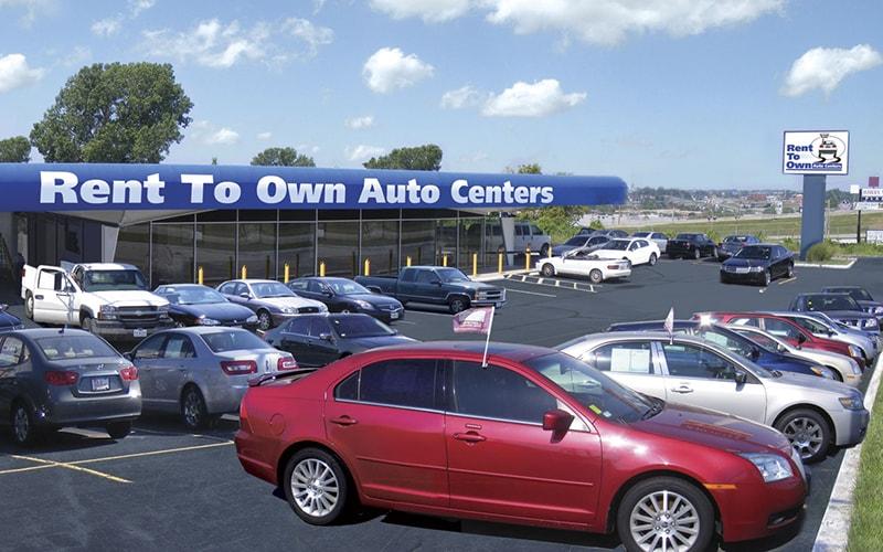 Як орендувати машину в америці