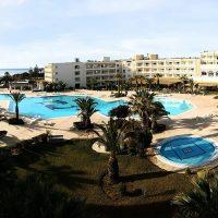 Гарячий тур в готель Vincci Marillia 4*, Хаммамет, Туніс