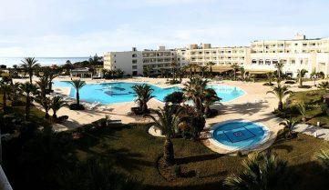 Vincci Marillia 4*, Хаммамет, Тунис