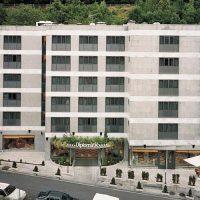 Горящий тур в отель Zenit Diplomatic 4*, Андорра Ла Велья, Андорра