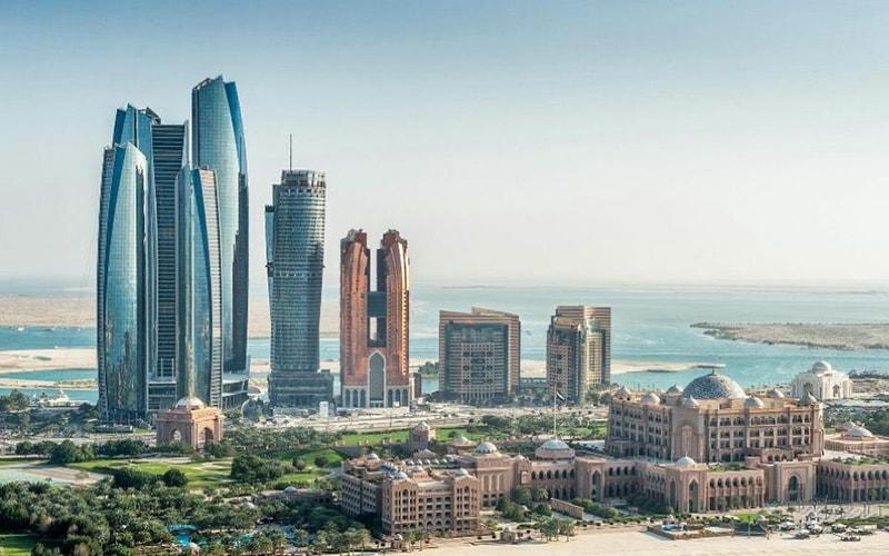 Горящие туры из Киева в ОАЭ