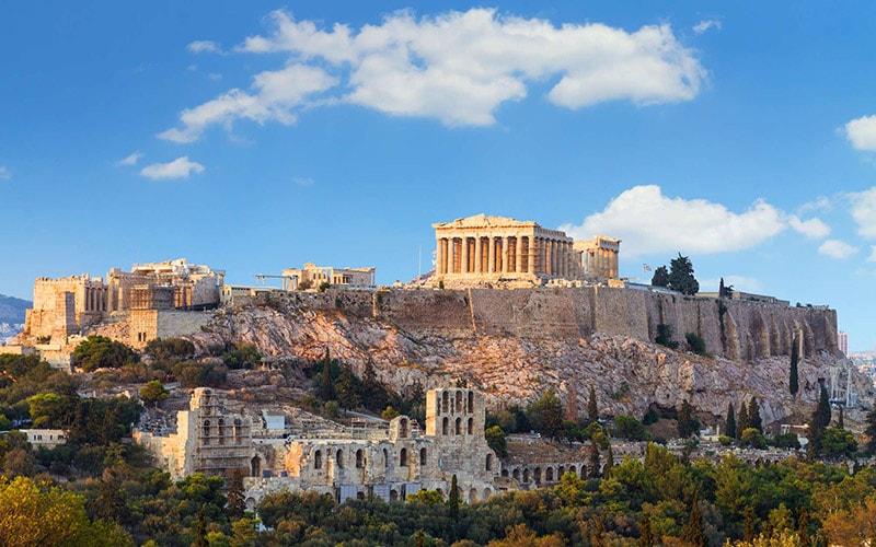 Афіни (Греція)