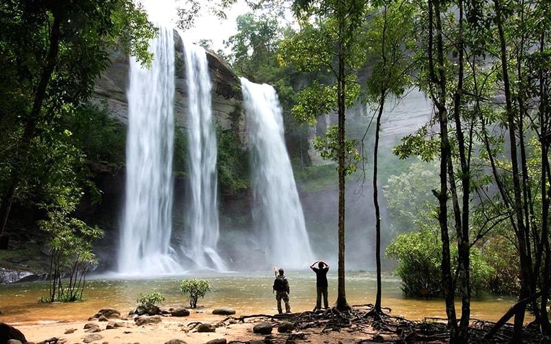 водоспад Бангпэ