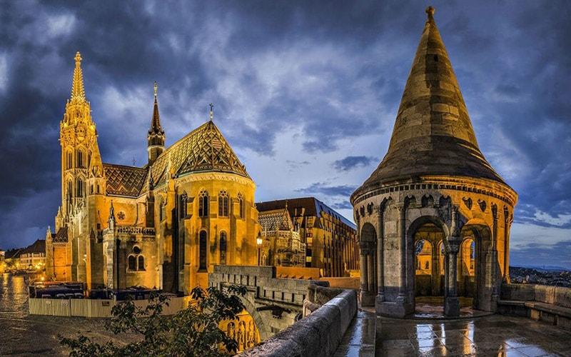 Будапешт (Угорщина)