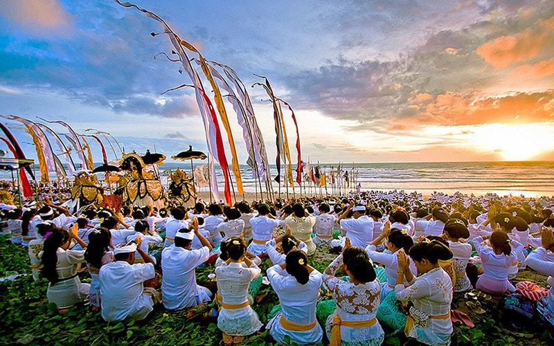 Культура Балі