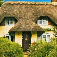 Графство Девоншир — казкові будиночки і унікальна атмосфера Англії