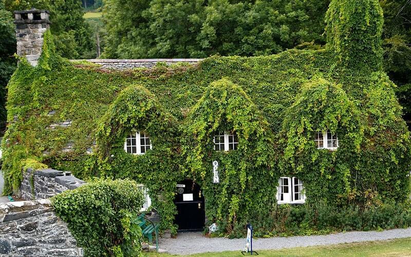 Графство Девоншир, Англія