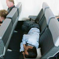 Длительный полёт на самолёте или как легко перенести 18 часов в облаках
