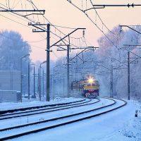 На новорічні свята призначено додаткові рейси поїздів