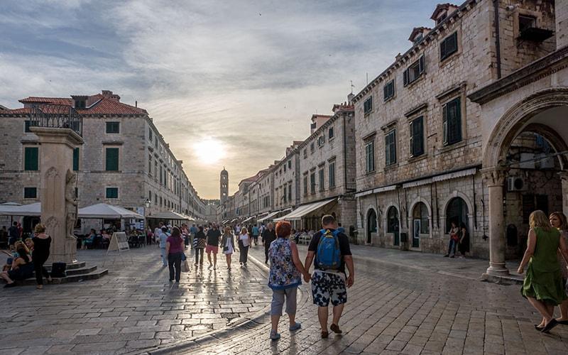 Дубровник (Хорватія)