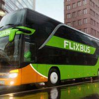 Flixbus обнародовал зимнее расписание авторейсов из Украины