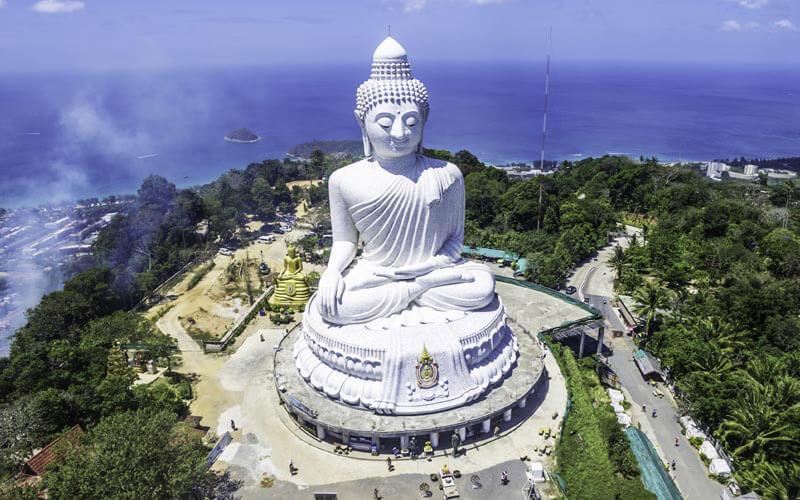 Будда Таїланд