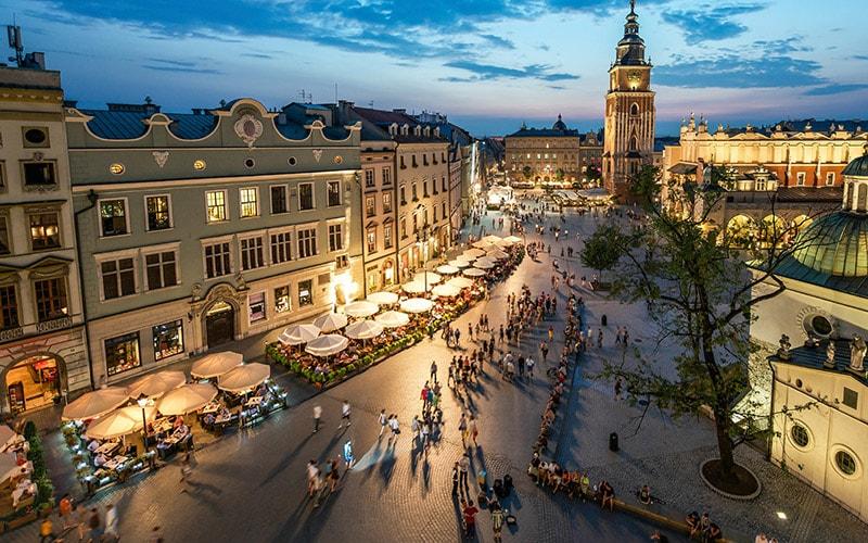 Краків (Польща)