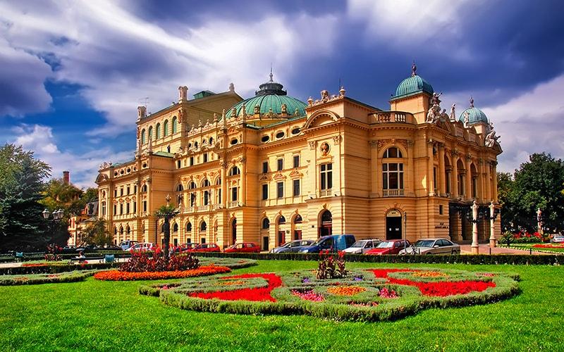 Краков (Польша)
