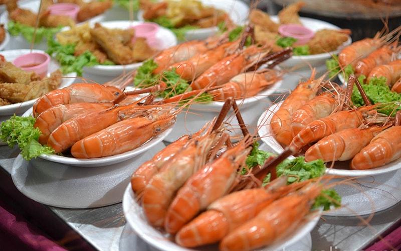 Національні страви Таїланду