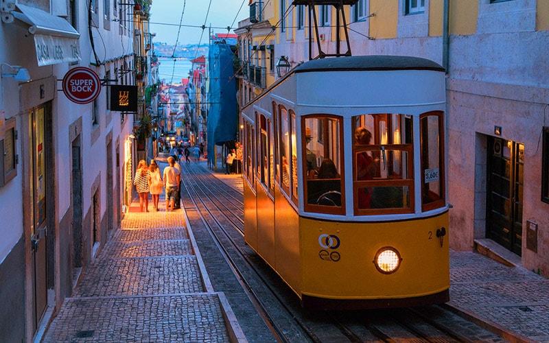 Лиссабон (Португалия)