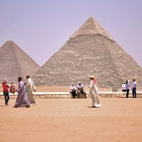 МАУ обещает прямые авиарейсы в Каир