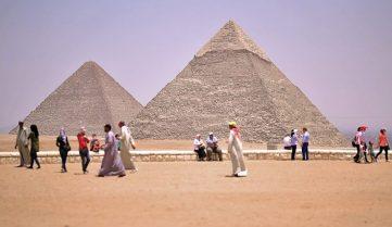 МАУ обіцяє прямі авіарейси в Каїр