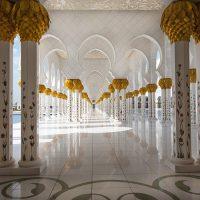 Горящие туры в ОАЭ из Киева
