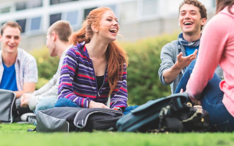 Програми навчання за кордоном, безкоштовно