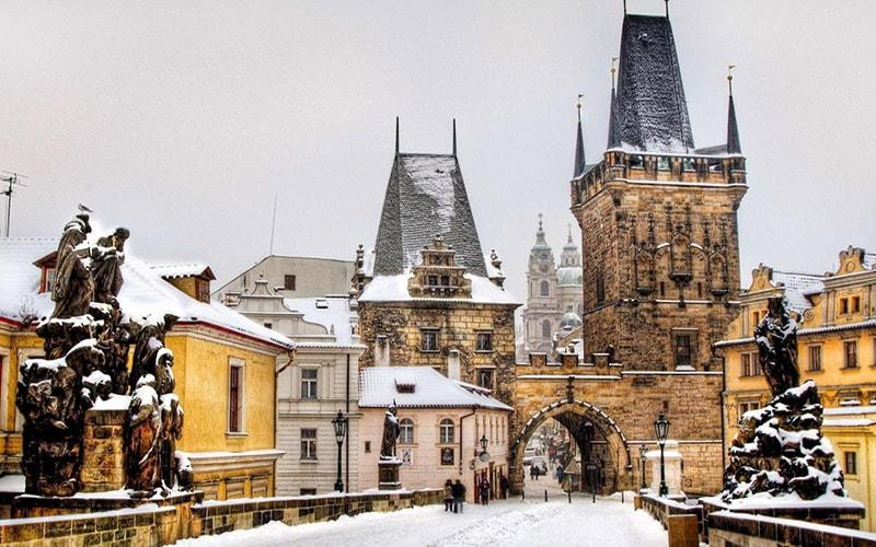 Прага (Чехія)