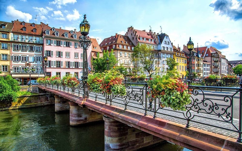 Страсбург (Франція)