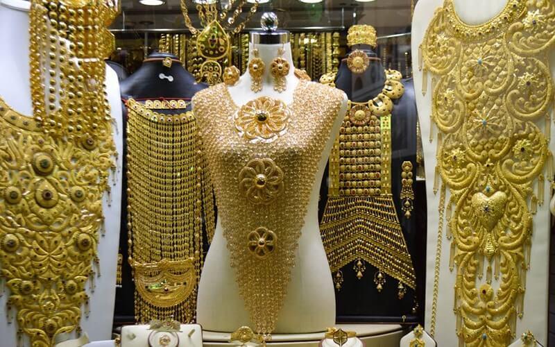сувениры из ОАЭ
