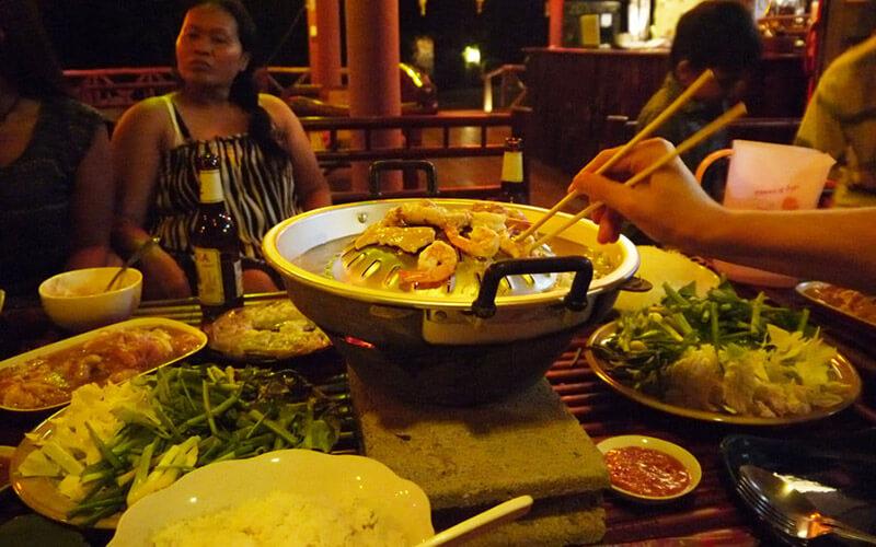 Кухня Таїланду