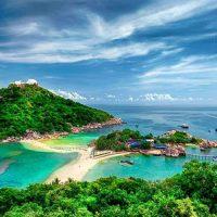 Туры в Таиланд из Харькова