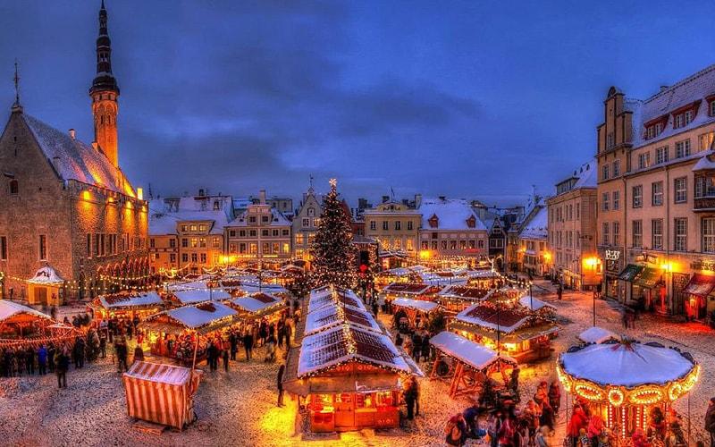 Таллінн (Естонія)