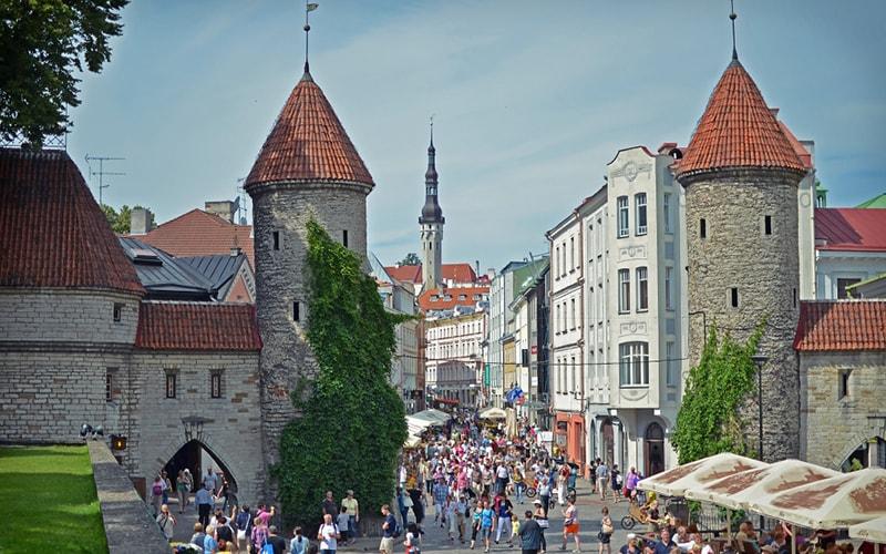 Таллин (Эстония)