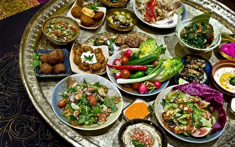 Національні страви ОАЕ