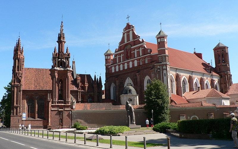 Вильнюс (Литва)