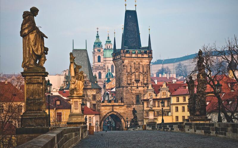 Навчання в Чехії, магістратура