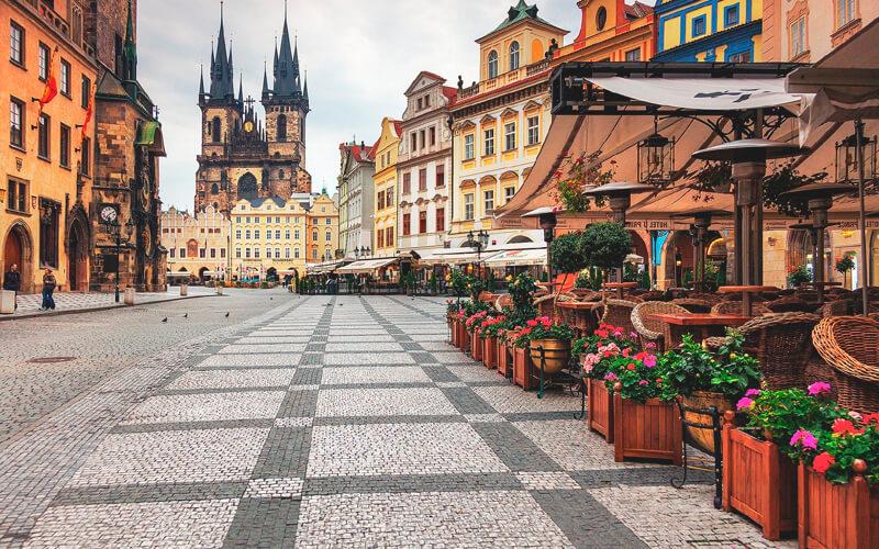 Друга вища освіта в Чехії