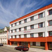 Горящий тур в Aida Hotel 4*, Прага, Чехия