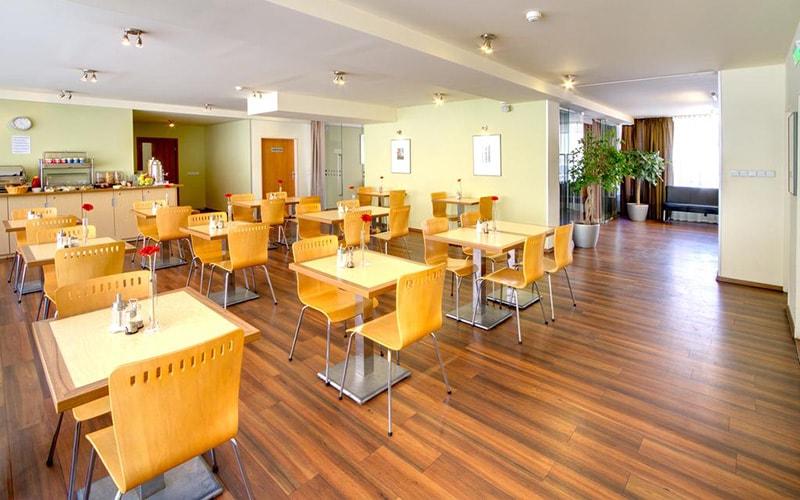 Кафе Aida Hotel 4*, Прага, Чехія