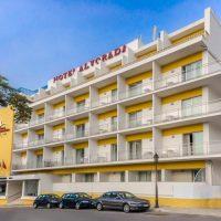 Гарячий тур в Alvorada Hotel 3*, Ешторіл, Португалія