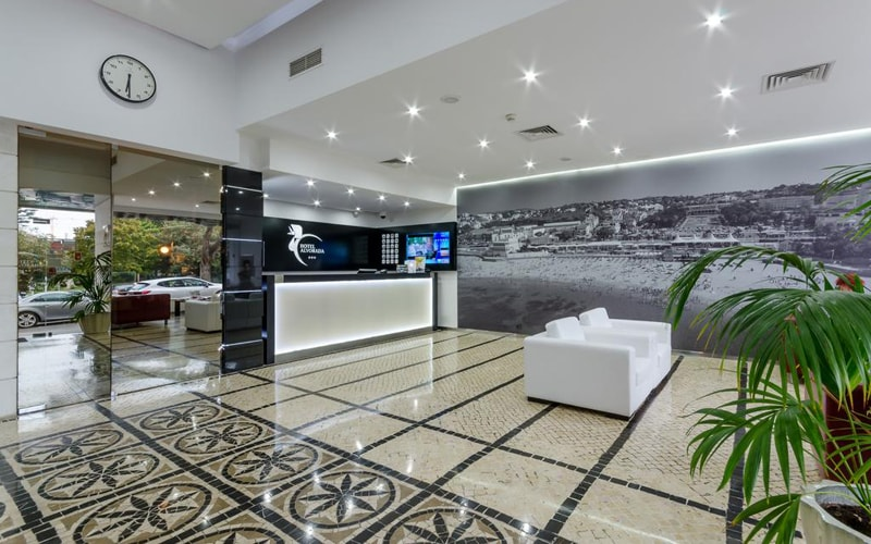 Alvorada Hotel 3*, Ешторіл, Португалія