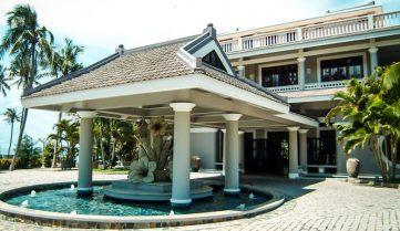Отель Amaryllis Resort 3*, Фантьет, Вьетнам