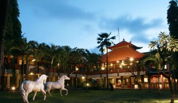 Bali Bungalo 3*, Кута (о. Бали), Индонезия