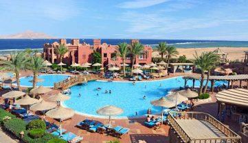 Charmillion Sea Life Resort 4*, Шарм-эль-Шейх, Египет