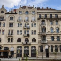 Горящий тур в City Hotel Matyas 3*, Будапешт, Венгрия
