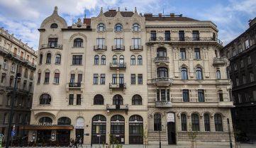 Отель City Hotel Matyas 3*, Будапешт, Венгрия