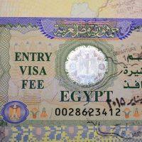 Віза в аеропорту VS e-visa: що зміниться при відвідуванні Єгипту?