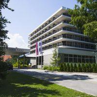 Горящий тур в Golf Hotel 4*, Блед, Словения